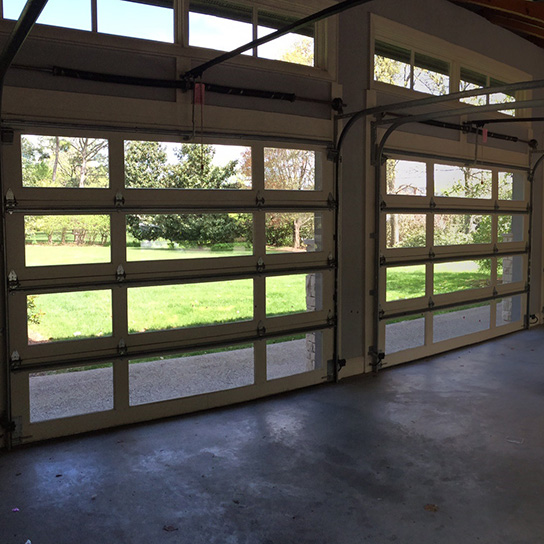Garage Door Repair & Installation In Middle TN